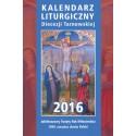 KALENDARZ LITURGICZNY DIECEZJI TARNOWSKIEJ 2016
