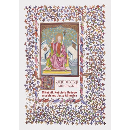 DZIEJE DIECEZJI TARNOWSKIEJ. Oddany współpracownik  rzymskich kongregacji 25. rocznica śmierci  arcybiskupa Jerzego Ablewicza