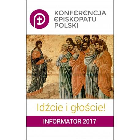 KONFERENCJA EPISKOPATU POLSKI Informator 2017