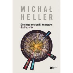 Elementy mechaniki kwantowej dla filozofów