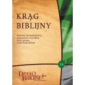 KRĄG BIBLIJNY. Zeszyt spotkań 34  (z płytą CD)