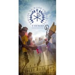 BANER DEKORACYJNY Synod