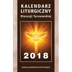KALENDARZ LITURGICZNY DIECEZJI TARNOWSKIEJ 2018