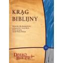 KRĄG BIBLIJNY. Zeszyt spotkań 35 (z płytą CD)
