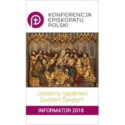 KONFERENCJA EPISKOPATU POLSKI Informator 2018