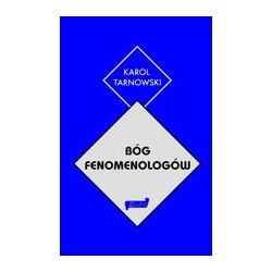 Bóg fenomenologów