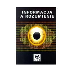 Informacja a rozumienie