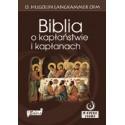 BIBLIA O KAPŁAŃSTWIE I KAPŁANACH
