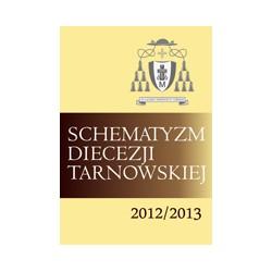 SCHEMATYZM DIECEZJI TARNOWSKIEJ 2012/2013