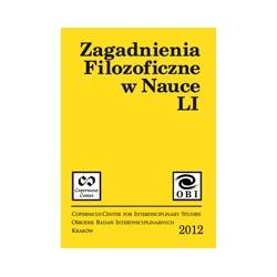 ZAGADNIENIA FILOZOFICZNE W NAUCE LI (2012)