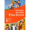 JESTEŚMY RODZINĄ PANA JEZUSA PODRĘCZNIK nr AZ-11-01/10-LU-1/12 DLA I KLASY SZKOŁY PODSTAWOWEJ