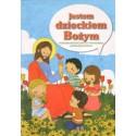 JESTEŚMY RODZINĄ PANA JEZUSA PORADNIK METODYCZNY nr AZ-11-01/10-LU-1/12 DLA I KLASY SZKOŁY PODSTAWOWEJ