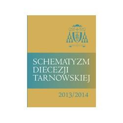 SCHEMATYZM DIECEZJI TARNOWSKIEJ 2013/2014