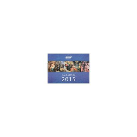 KALENDARZ 2015 Kalendarz Wydawnictwa Biblos