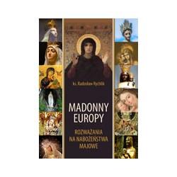 MADONNY EUROPY Rozważania na nabożeństwa majowe