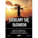 Dzielmy się Słowem. Rok C, cz. 2 Rozważania wielkopostne Homilie na niedziele i święta