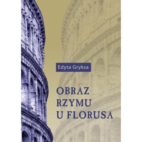 Obraz Rzymu  u Florusa