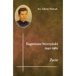 Eugeniusz Styczyński 1942-1962