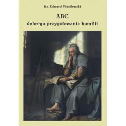 ABC dobrego przygotowania homilii