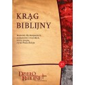 KRĄG BIBLIJNY. Zeszyt spotkań 37 (z płytą CD)