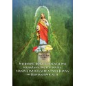Wierność Bogu i tradycji wsi wyrażana przed figurą Najświętszego Serca Pana Jezusa w Bieniaszowicach