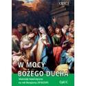 W MOCY BOŻEGO DUCHA. Materiały homiletyczne na rok liturgiczny 2018/2019