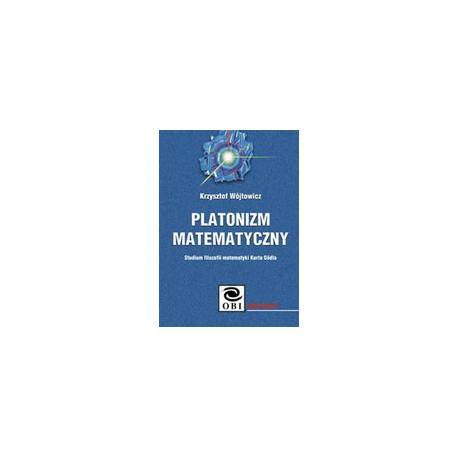 Platonizm matematyczny
