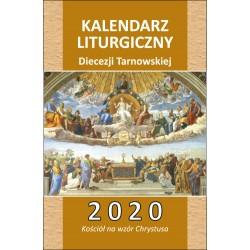 KALENDARZ LITURGICZNY DIECEZJI TARNOWSKIEJ 2020