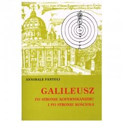 Galileusz. Po stronie kopernikanizmu i po stronie Kościoła