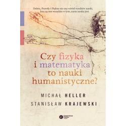 Czy fizyka i matematyka to nauki humanistyczne?