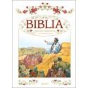 Biblia. Historia zbawienia w opowiadaniach (etui z okienkiem)