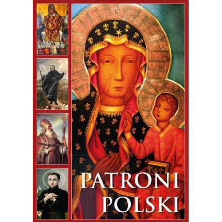 Album Patroni Polski