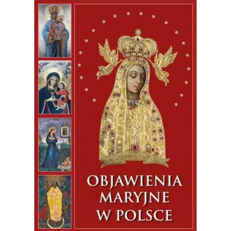 Album Objawienia Maryjne w Polsce