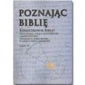 POZNAJĄC BIBLIĘ. część VI. Bohaterowie Biblii.  W kręgu Pawła Apostoła ...