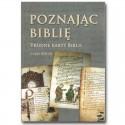 POZNAJĄC BIBLIĘ. Część VIII/1 Trudne karty Biblii.