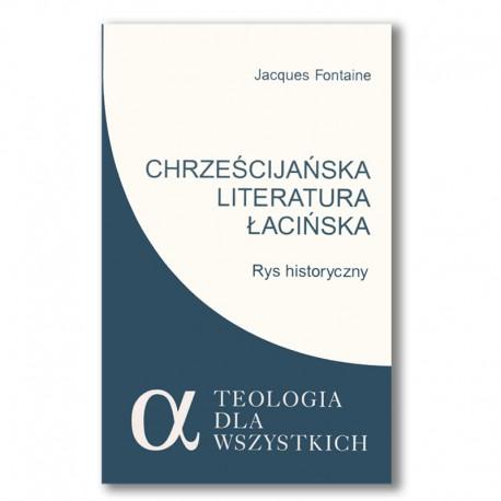 Chrześcijańska literatura łacińska