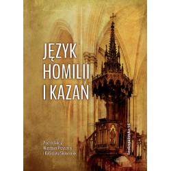 Język homilii i kazań