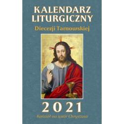 KALENDARZ LITURGICZNY DIECEZJI TARNOWSKIEJ 2021