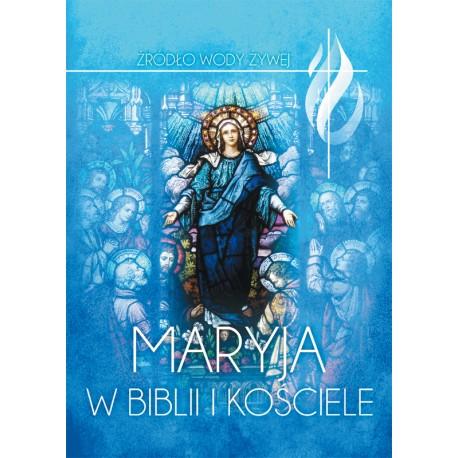 Maryja wBiblii iKościele
