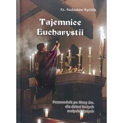 Tajemnice Eucharystii