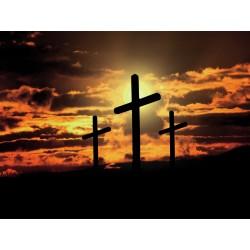Baner Dekoracyjny - Krzyże