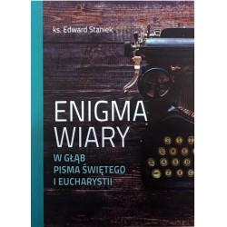 Enigma wiary