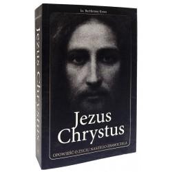 Jezus Chrystus, opowieść o życiu naszego Zbawiciela - edycja limitowana ze złoceniem