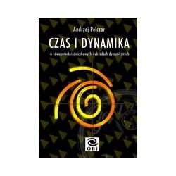 Czas i dynamika w równaniach różniczkowych i układach dynamicznych