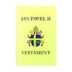 Jan Paweł II. TESTAMENT