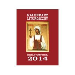 KALENDARZ LITURGICZNY DIECEZJI TARNOWSKIEJ 2014 Cykl niedzielny A Rok II