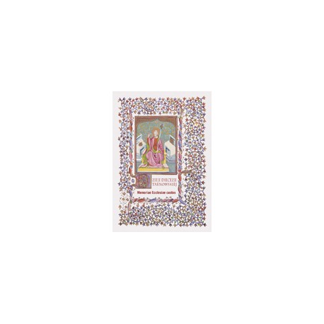DZIEJE DIECEZJI TARNOWSKIEJ Memoriae Ecclesiae custos Księga pamiątkowa dedykowana ks. dr. Ryszardowi Banachowi w  ... Tom 3